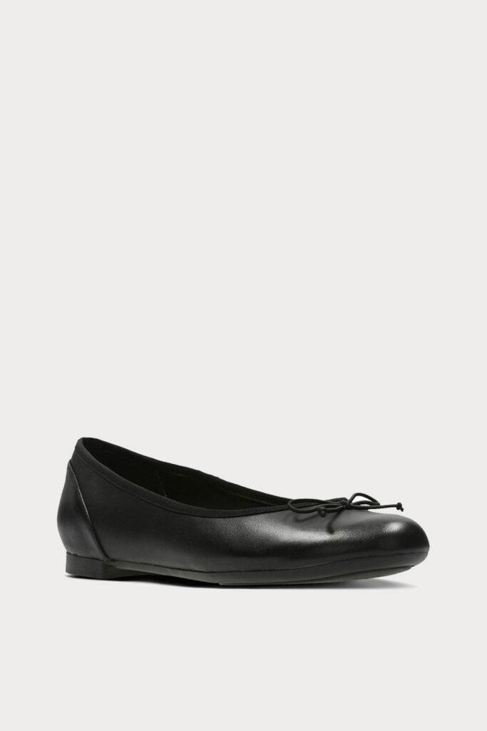 spiridoula metheniti shoes xalkida p Couture Bloom clarks black leather 1