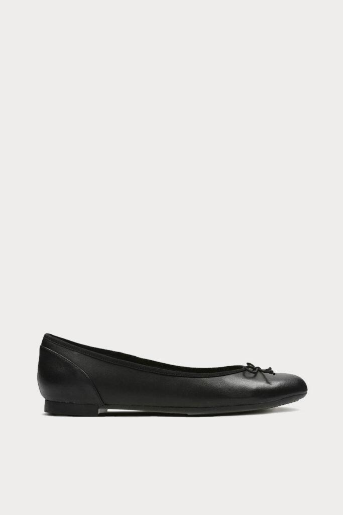 spiridoula metheniti shoes xalkida p Couture Bloom clarks black leather 8