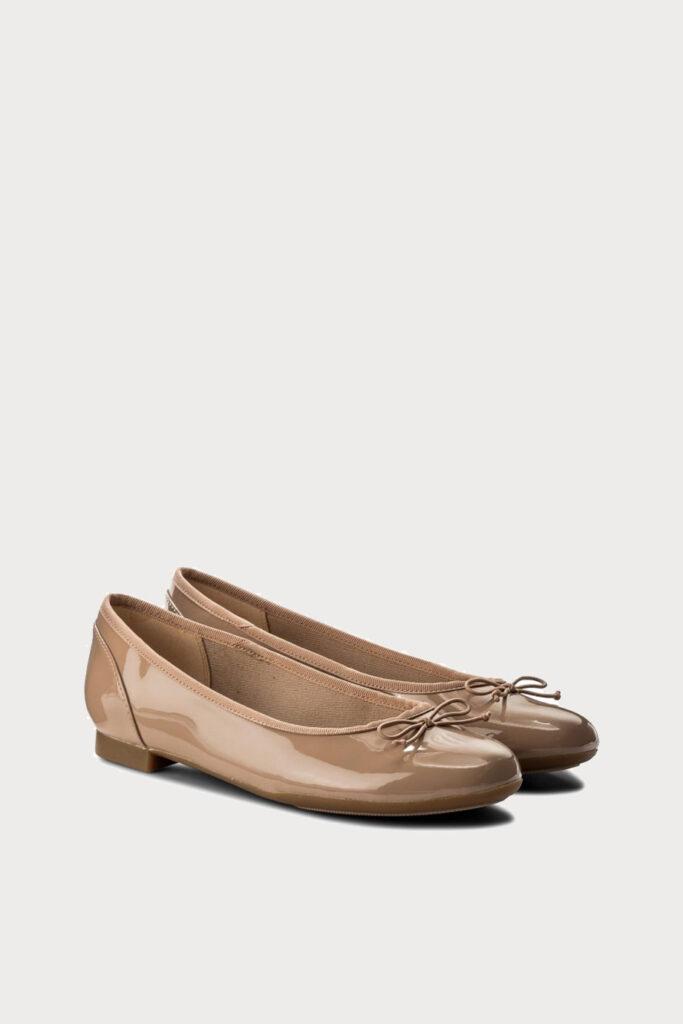 spiridoula metheniti shoes xalkida p Couture Bloom clarks nude 1