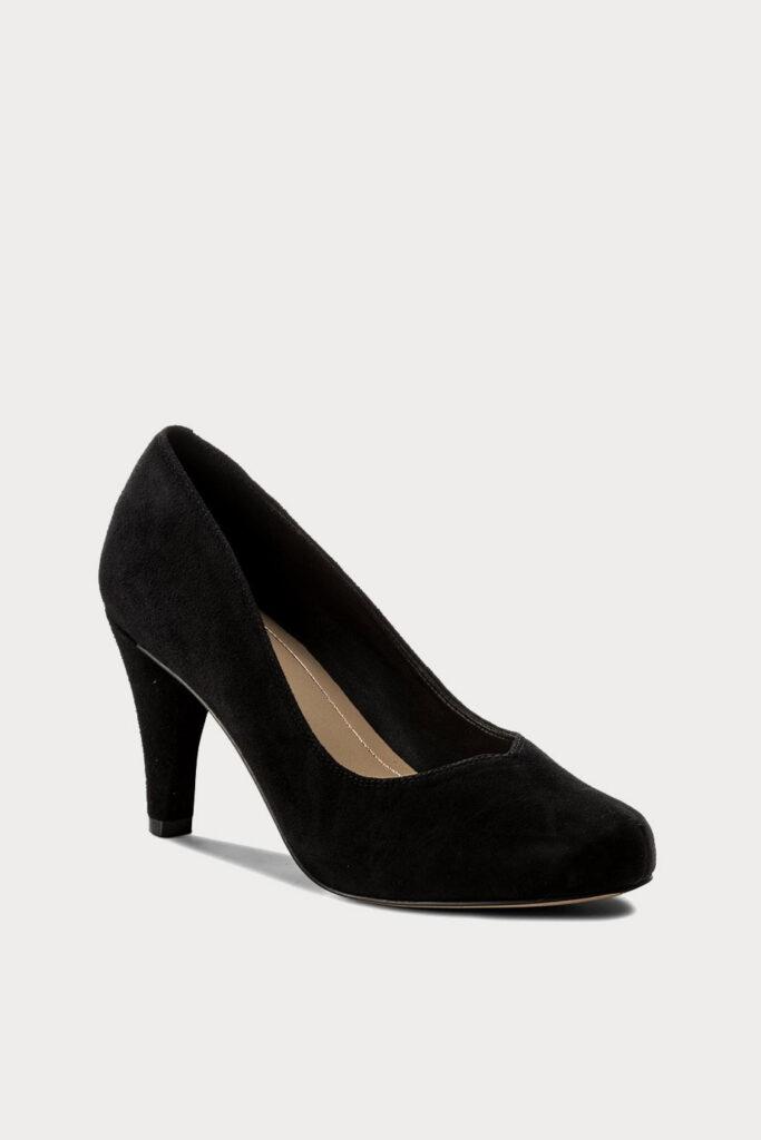 spiridoula metheniti shoes xalkida p Dalia Rose clarks suede 1