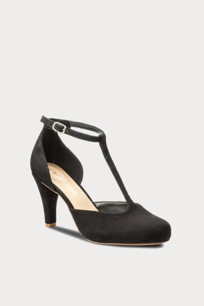 spiridoula metheniti shoes xalkida p Dalia Tulip clarks 1