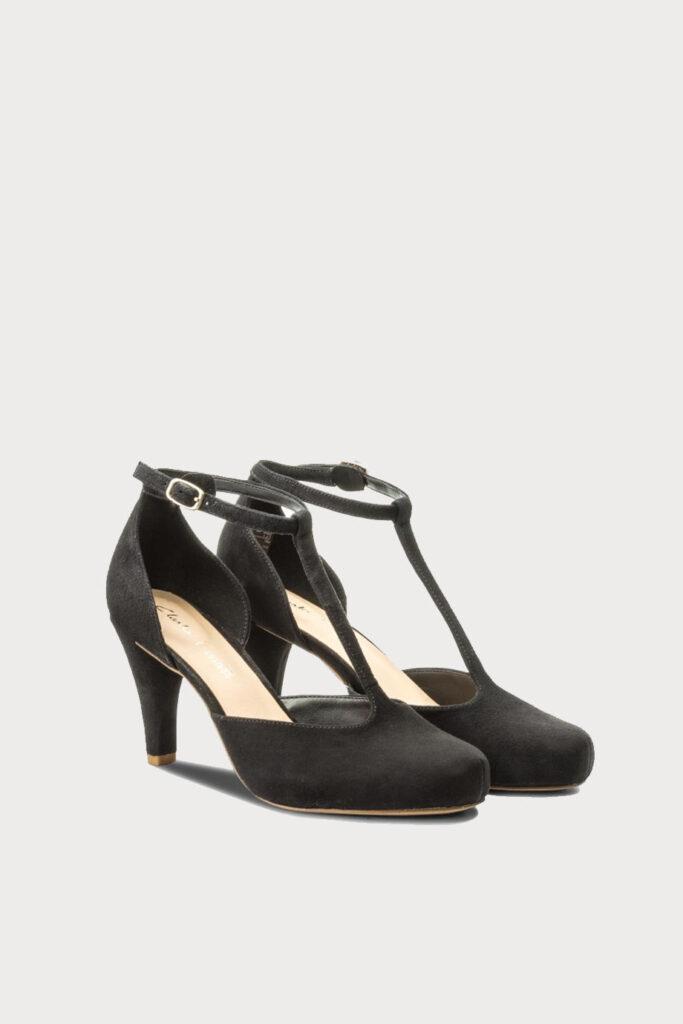 spiridoula metheniti shoes xalkida p Dalia Tulip clarks 4