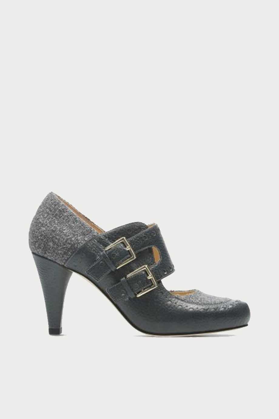 spiridoula metheniti shoes xalkida p Dalia Violet clarks 1 1