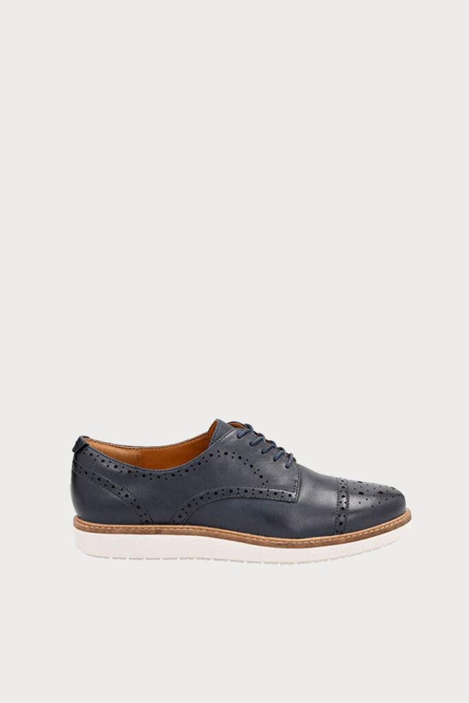 spiridoula metheniti shoes xalkida p Glick Shine clarks 1
