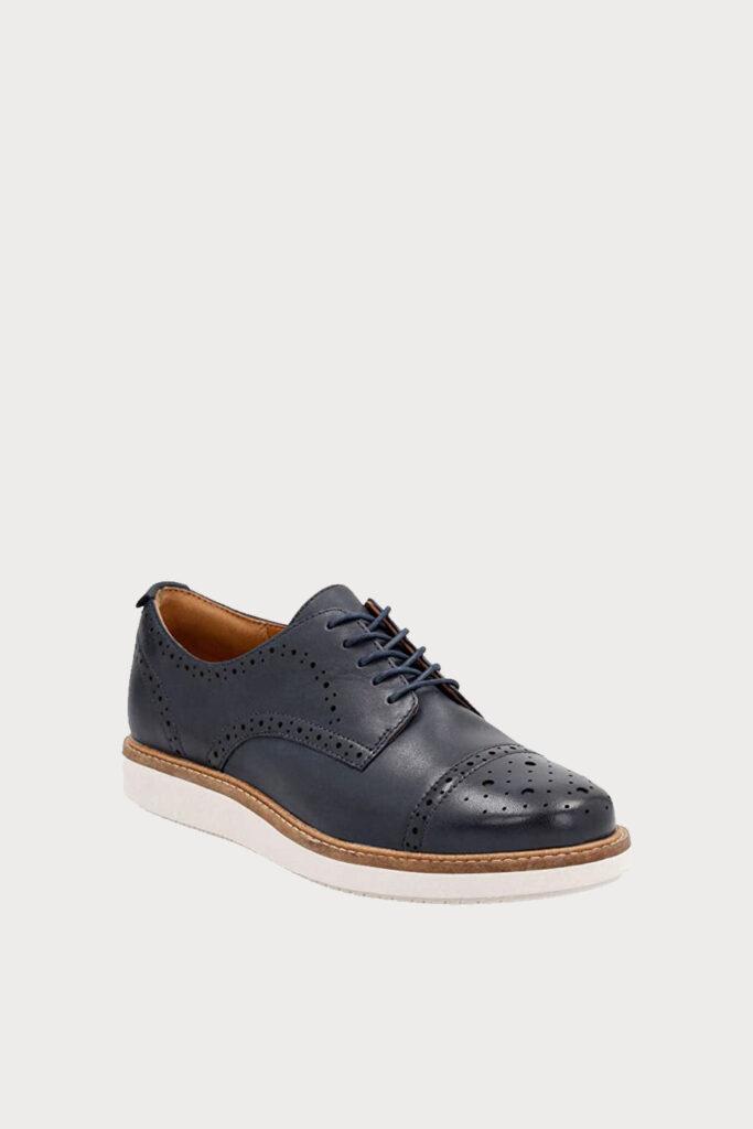 spiridoula metheniti shoes xalkida p Glick Shine clarks 4