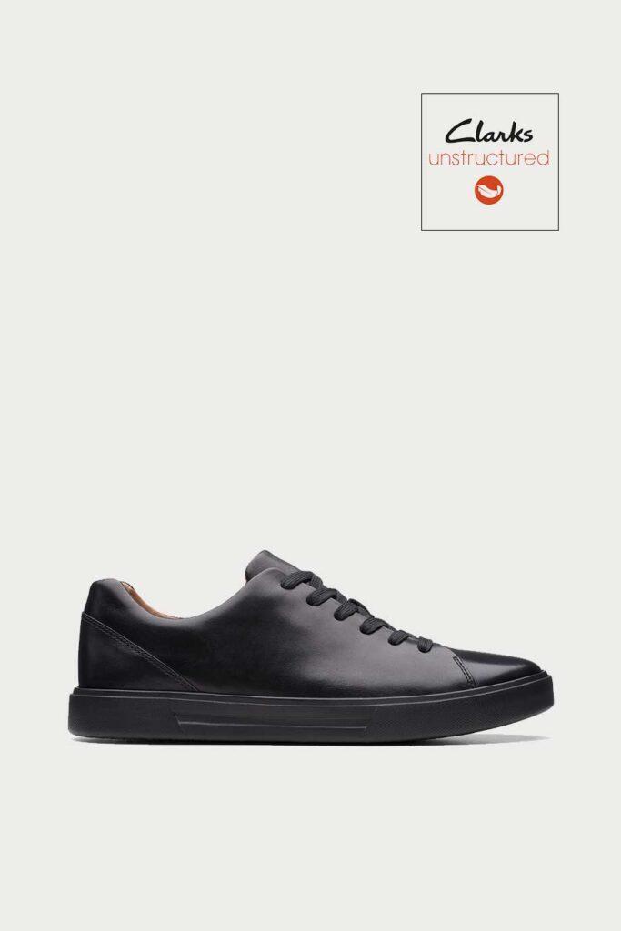 spiridoula metheniti shoes xalkida p Un Costa Lace clarks black 1