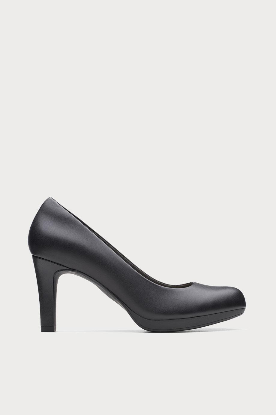 spiridoula metheniti shoes xalkida p adriel viola black leather clarks 1