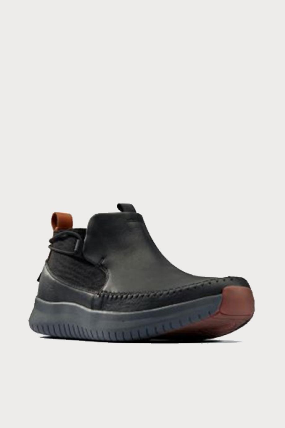 spiridoula metheniti shoes xalkida p aiston mid black combi leather clarks 2