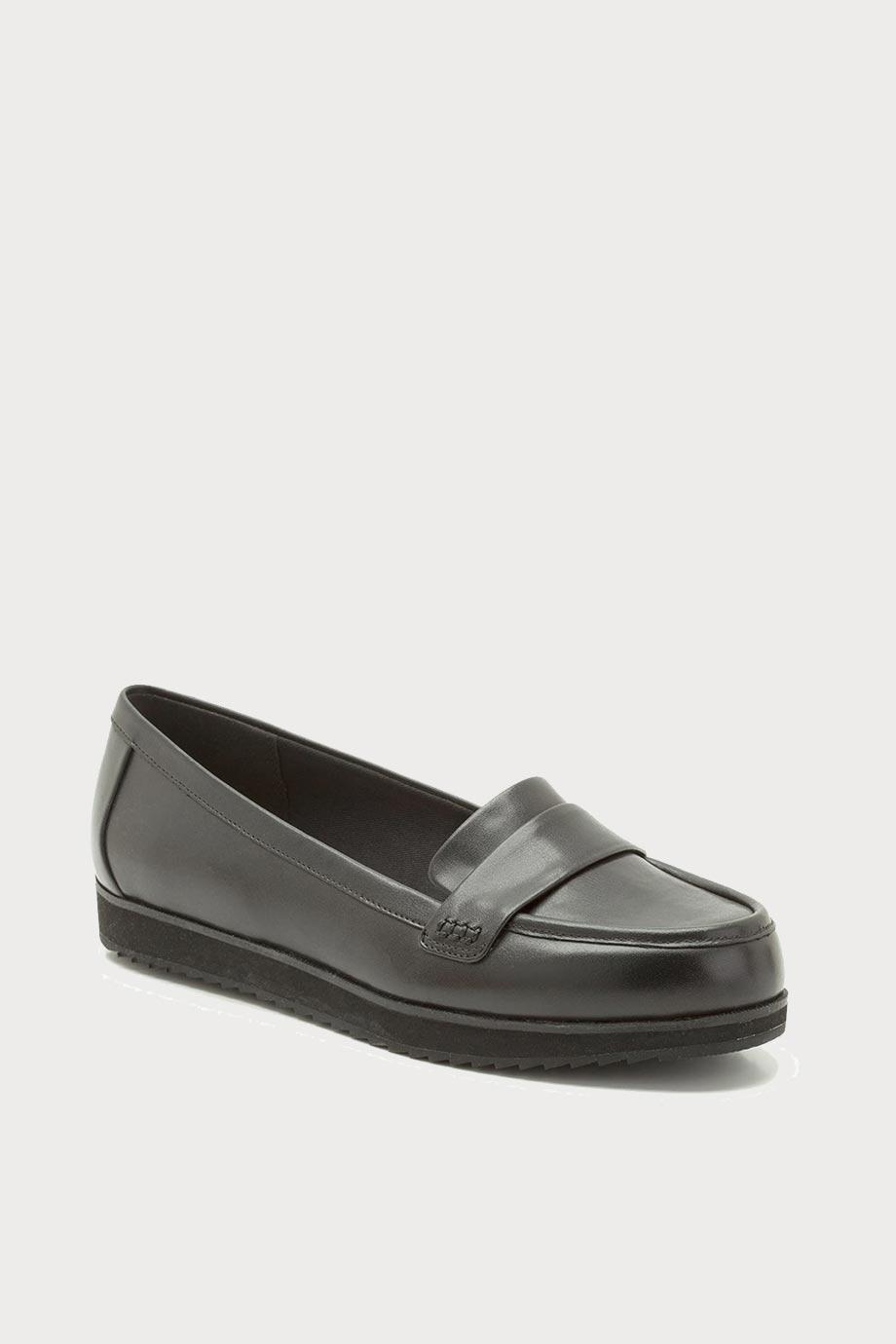 spiridoula metheniti shoes xalkida p amberley opera black leather clarks