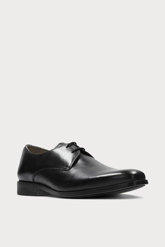 spiridoula metheniti shoes xalkida p amieson walk black leather clarks 2