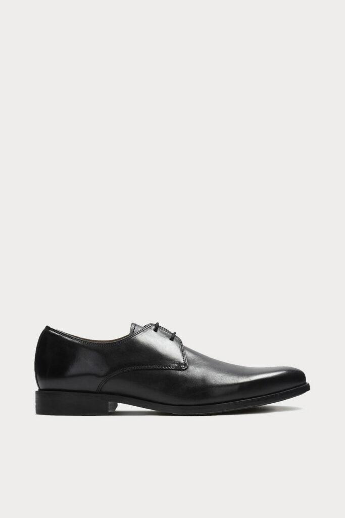 spiridoula metheniti shoes xalkida p amieson walk black leather clarks
