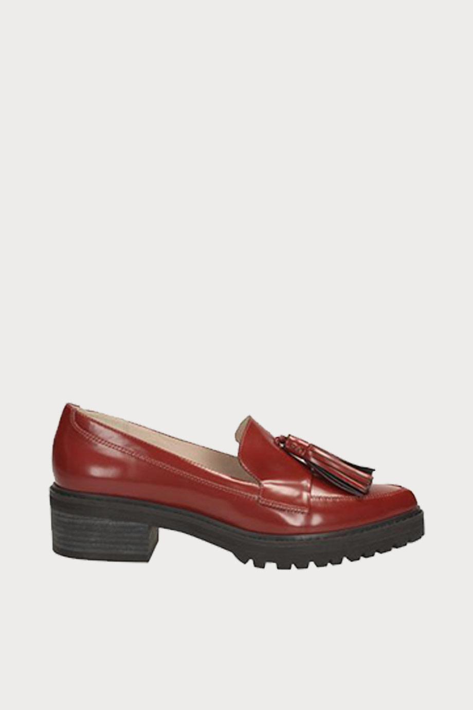 spiridoula metheniti shoes xalkida p anniston vale rust leather clarks 2