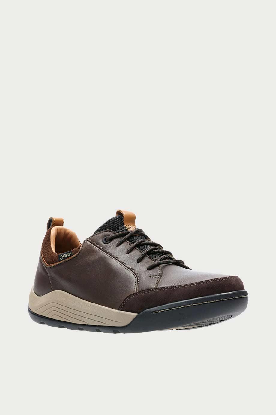 spiridoula metheniti shoes xalkida p ashcombe gtx brown leather clarks 2