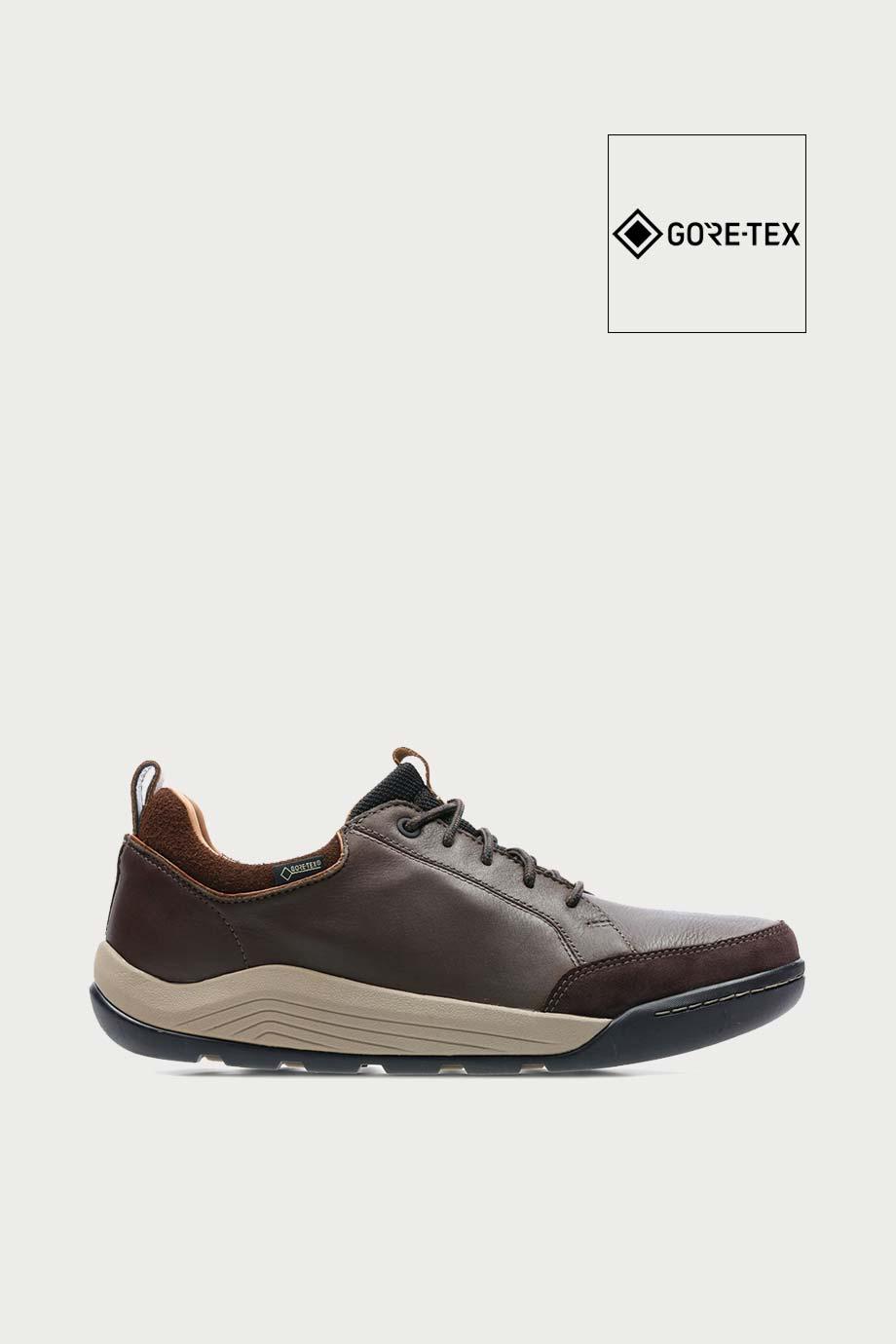 spiridoula metheniti shoes xalkida p ashcombe gtx brown leather clarks