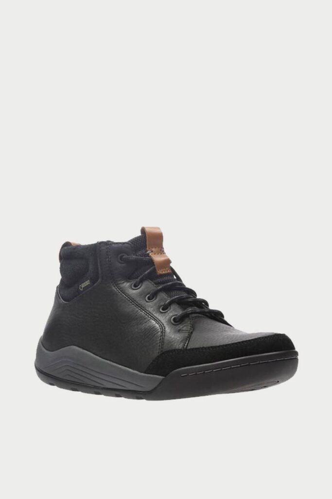 spiridoula metheniti shoes xalkida p ashcombe mid gtx black leather clarks 2