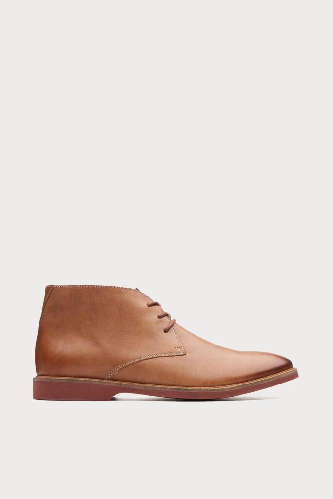 spiridoula metheniti shoes xalkida p atticus limit tan leather clarks