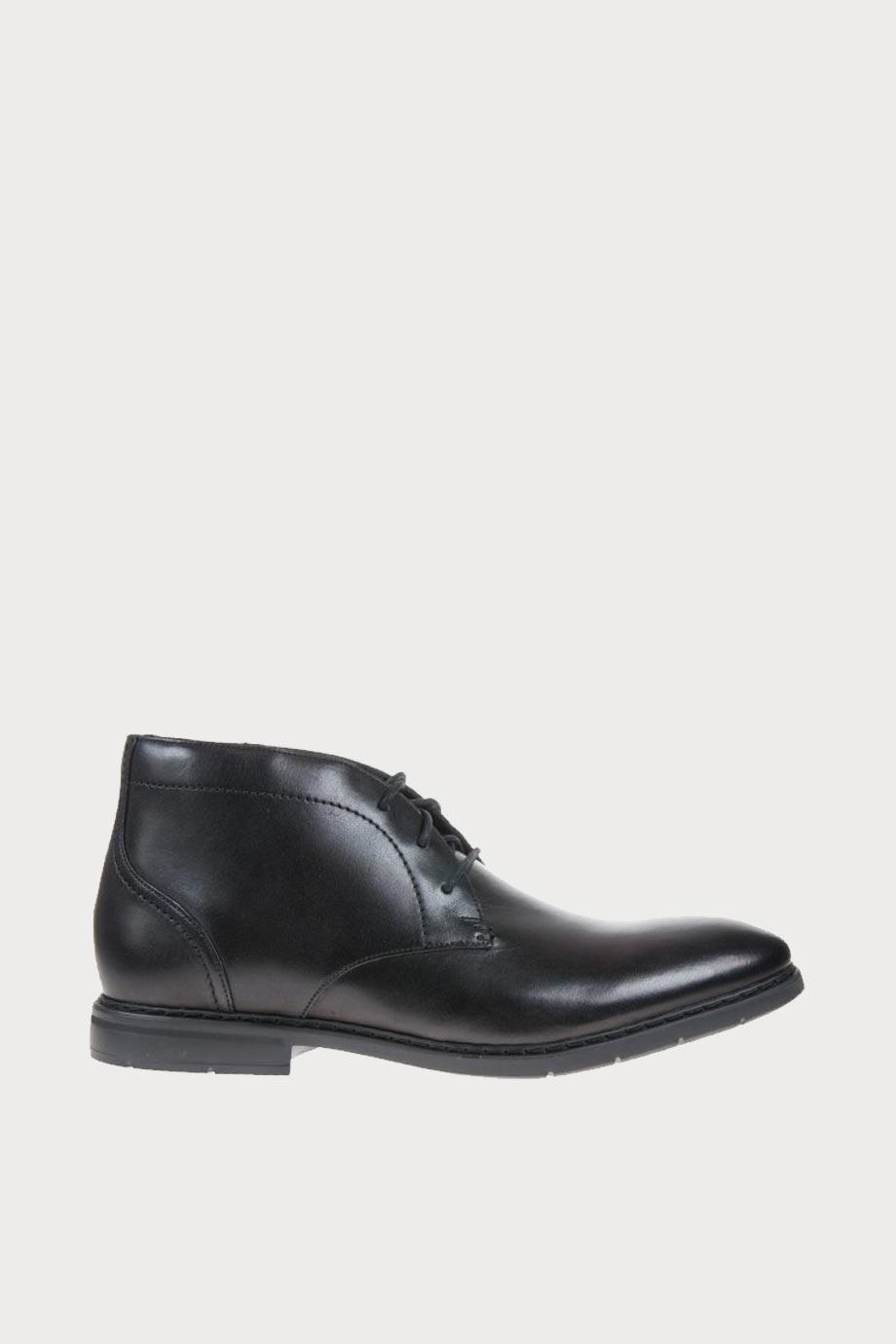 spiridoula metheniti shoes xalkida p banbury mid black leather clarks 3