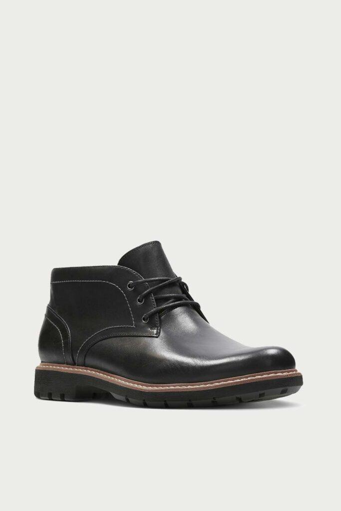 spiridoula metheniti shoes xalkida p batcombe lo black leather clarks 2 1