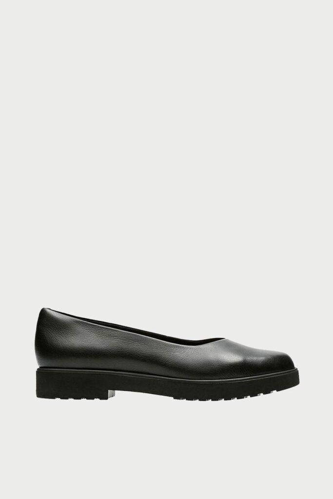 spiridoula metheniti shoes xalkida p bellevue park black leather clarks