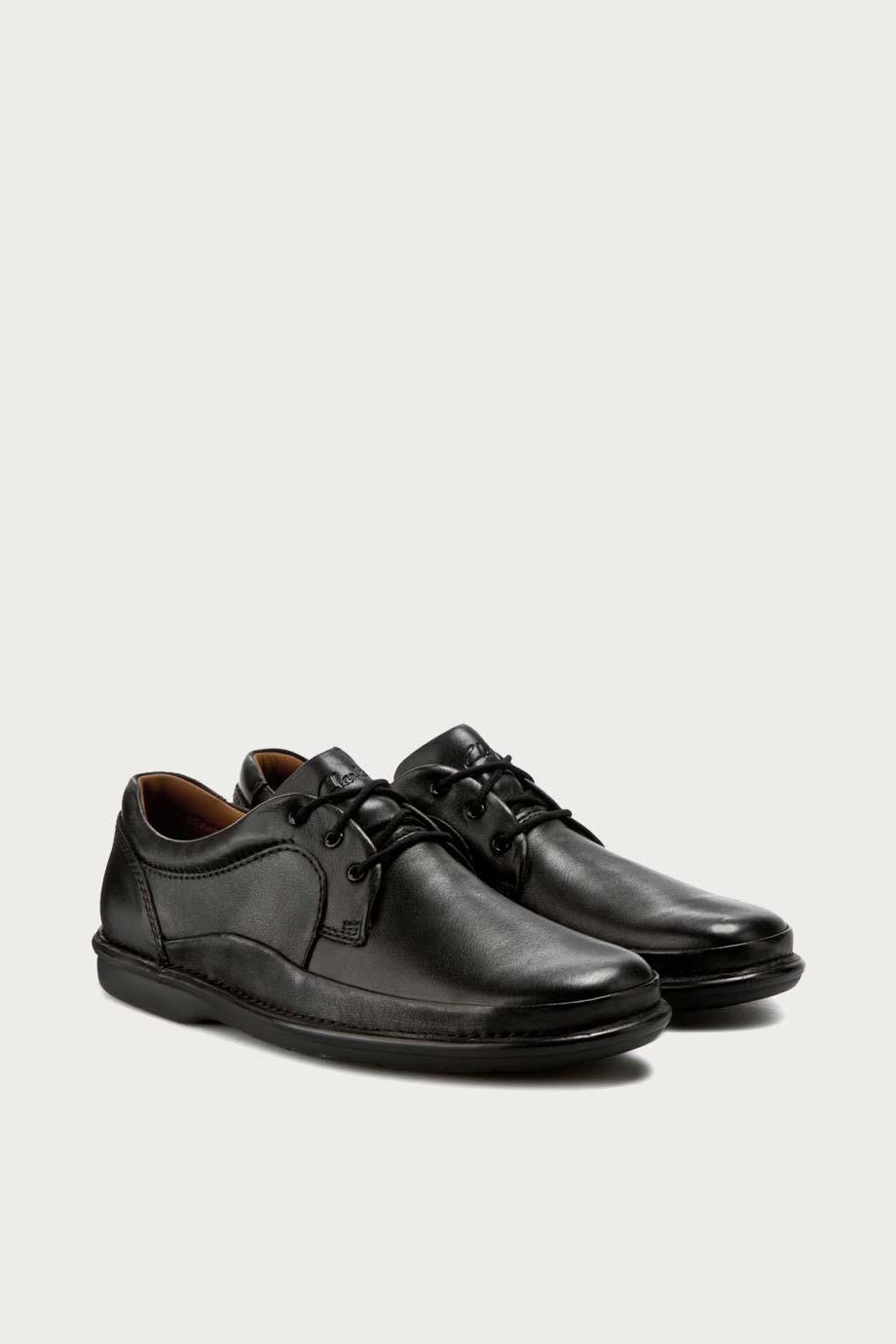 spiridoula metheniti shoes xalkida p bytleigh edge black leather clarks 2