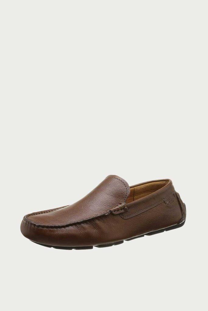 spiridoula metheniti shoes xalkida p davont drive tan interest leather clarks 4