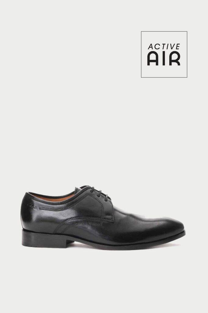 spiridoula metheniti shoes xalkida p dexie plain black leather clarks 1