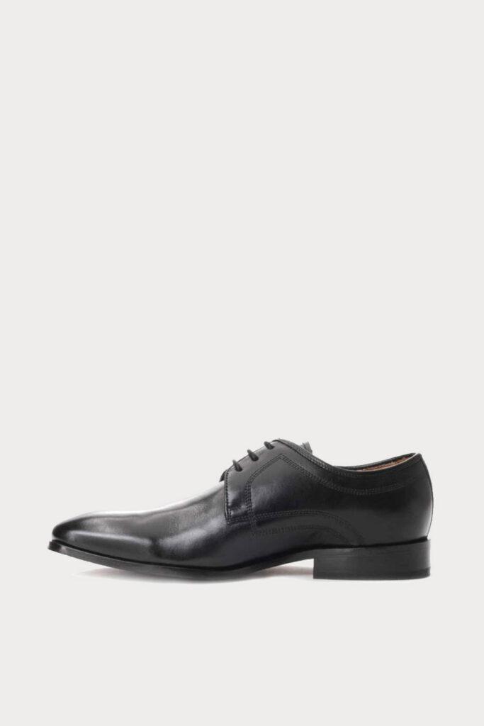 spiridoula metheniti shoes xalkida p dexie plain black leather clarks 2
