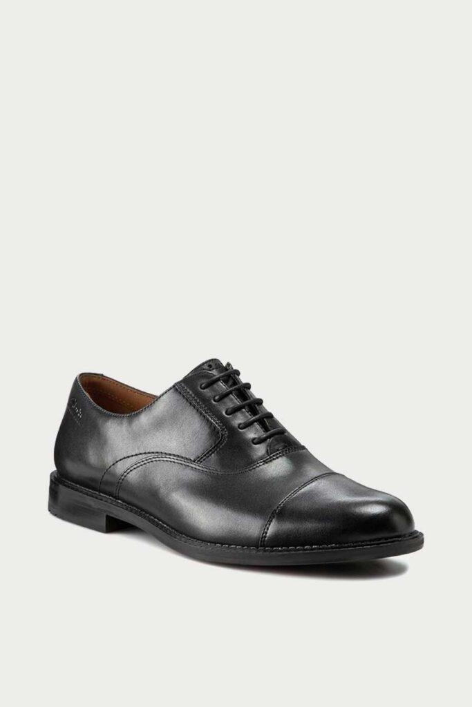 spiridoula metheniti shoes xalkida p dorset boss black leather clarks 2
