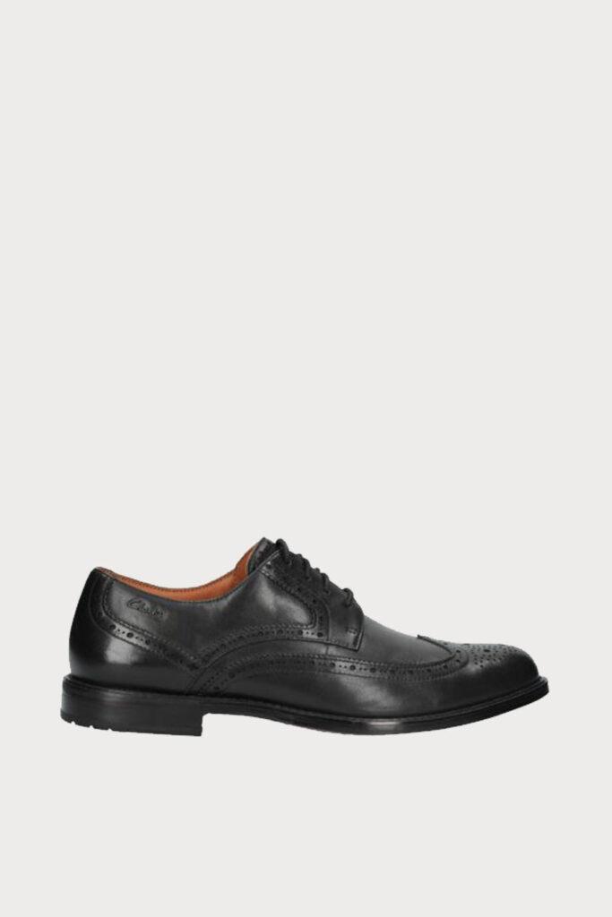 spiridoula metheniti shoes xalkida p dorset limit black leather clarks 3