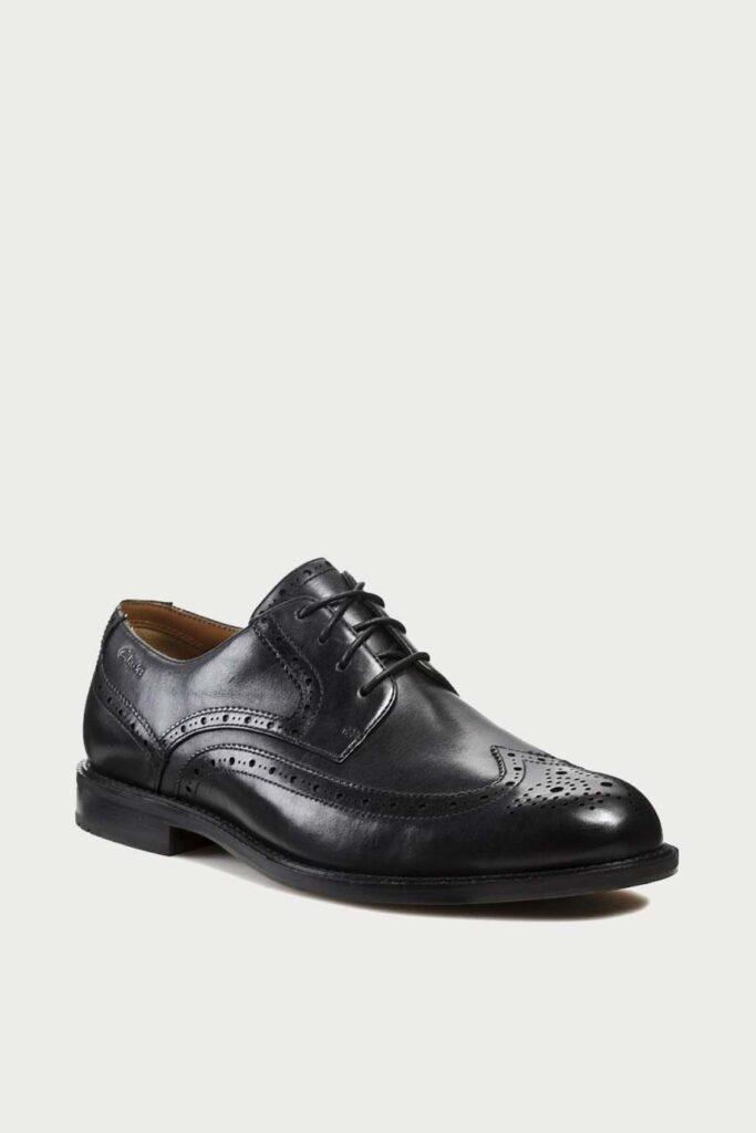 spiridoula metheniti shoes xalkida p dorset limit black leather clarks