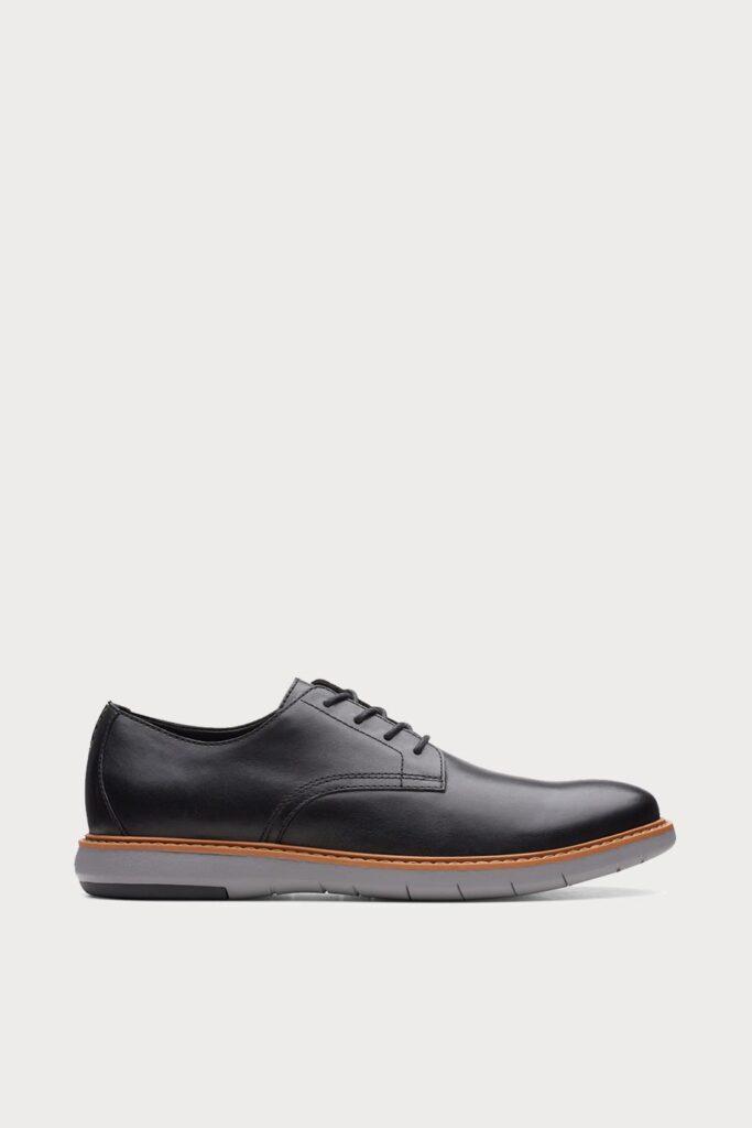 spiridoula metheniti shoes xalkida p draper lace black leather clarks