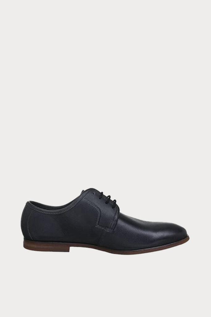 spiridoula metheniti shoes xalkida p euston walk black leather clarks