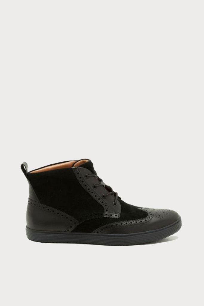 spiridoula metheniti shoes xalkida p favor top black combi clarks 2