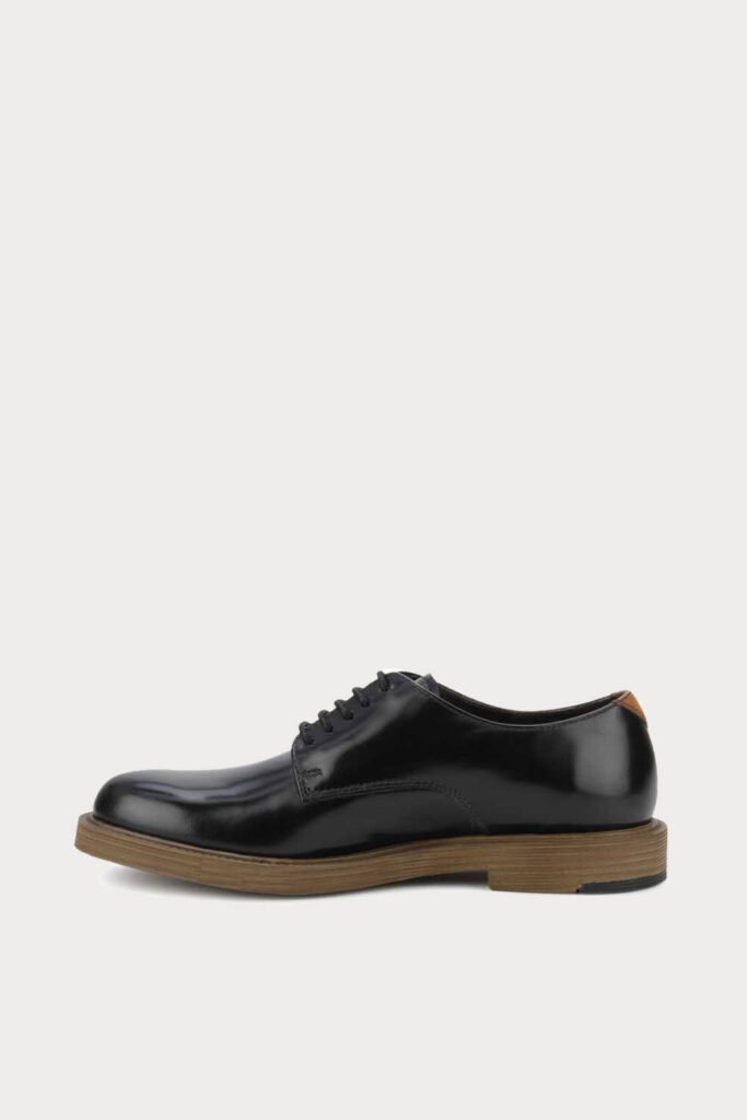 spiridoula metheniti shoes xalkida p feren lace black leather clarks 2