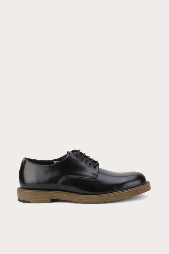 spiridoula metheniti shoes xalkida p feren lace black leather clarks 3