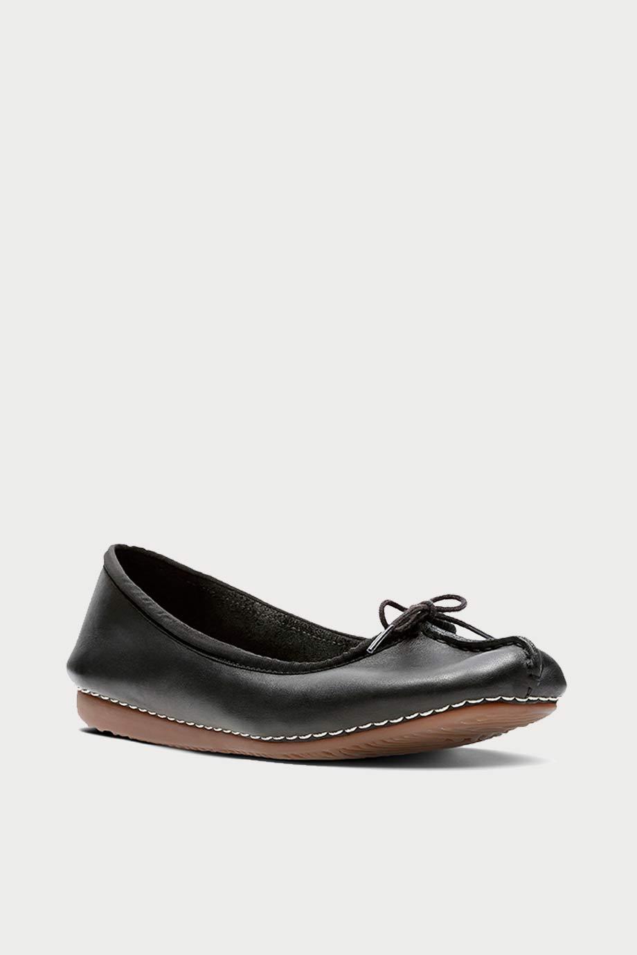 spiridoula metheniti shoes xalkida p freckle ice black leather clarks 2
