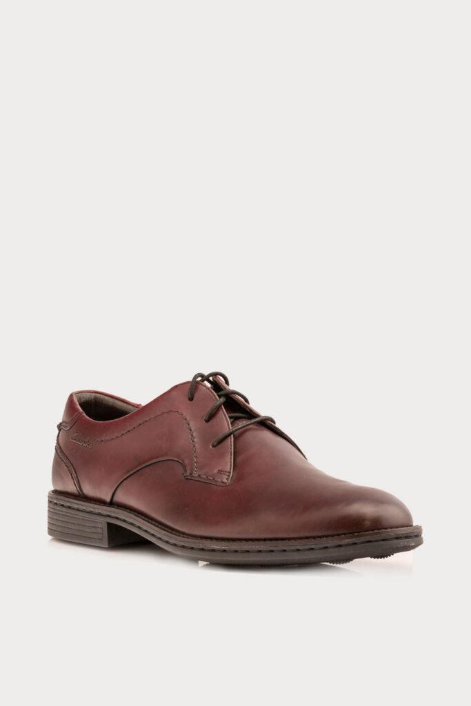 spiridoula metheniti shoes xalkida p gable classic oxblood leather clarks 2