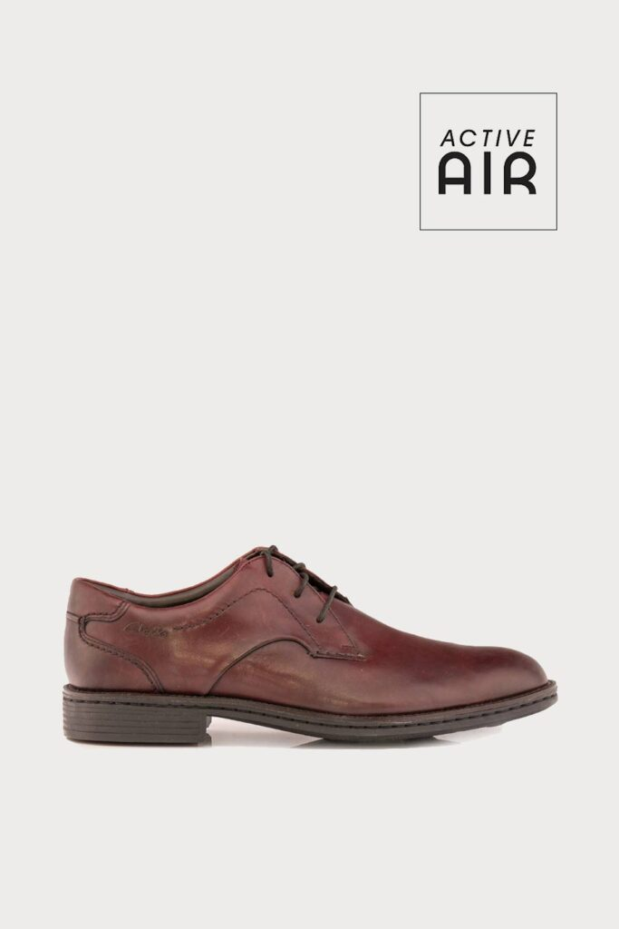 spiridoula metheniti shoes xalkida p gable classic oxblood leather clarks