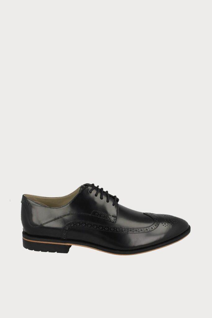 spiridoula metheniti shoes xalkida p gatley limit black leather clarks