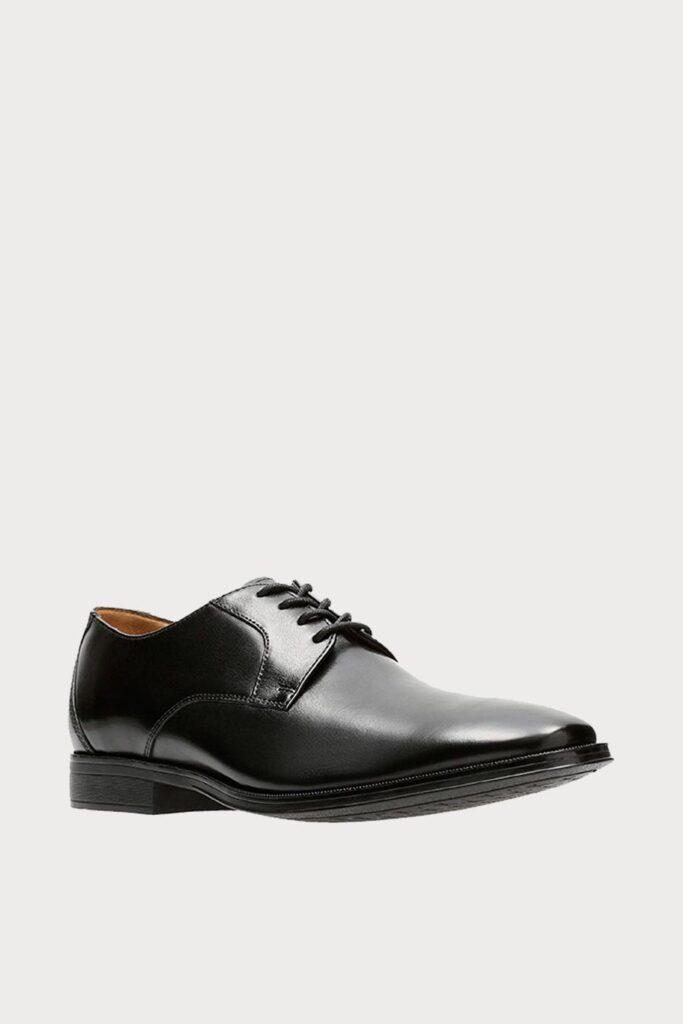 spiridoula metheniti shoes xalkida p gilman lace black leather clarks 2