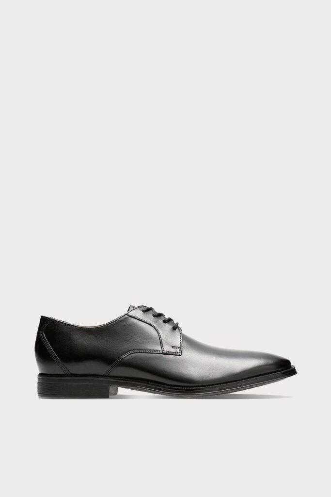 spiridoula metheniti shoes xalkida p gilman lace black leather clarks