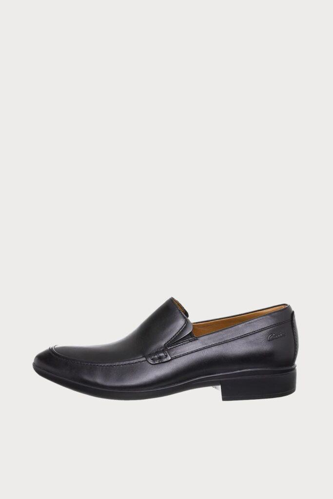 spiridoula metheniti shoes xalkida p ginsberg way black leather clarks 2