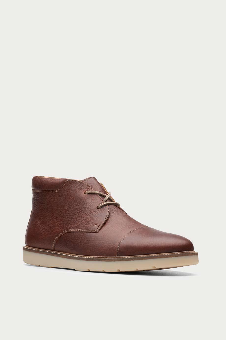 spiridoula metheniti shoes xalkida p grandin top tan leather clarks 2