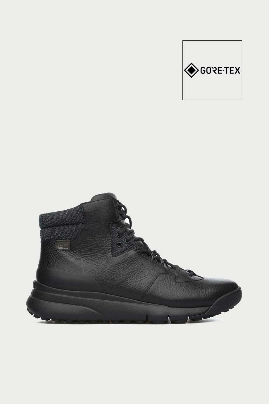 spiridoula metheniti shoes xalkida p k3000040 002 octopus black camper 1