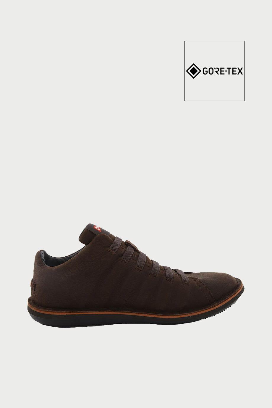 spiridoula metheniti shoes xalkida p k300005 014 beetle gtx brown clarks 1