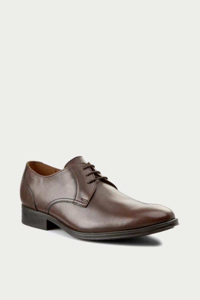 spiridoula metheniti shoes xalkida p kolby walk brown leather clarks 2