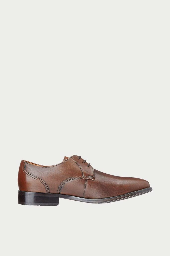 spiridoula metheniti shoes xalkida p kolby walk brown leather clarks