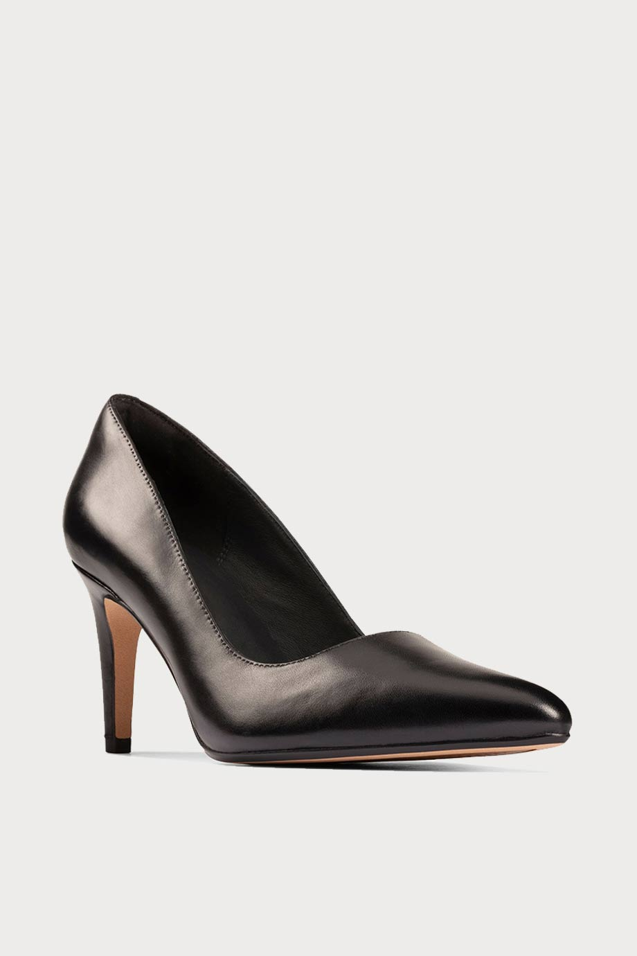 spiridoula metheniti shoes xalkida p laina rae 2 black leather clarks 4