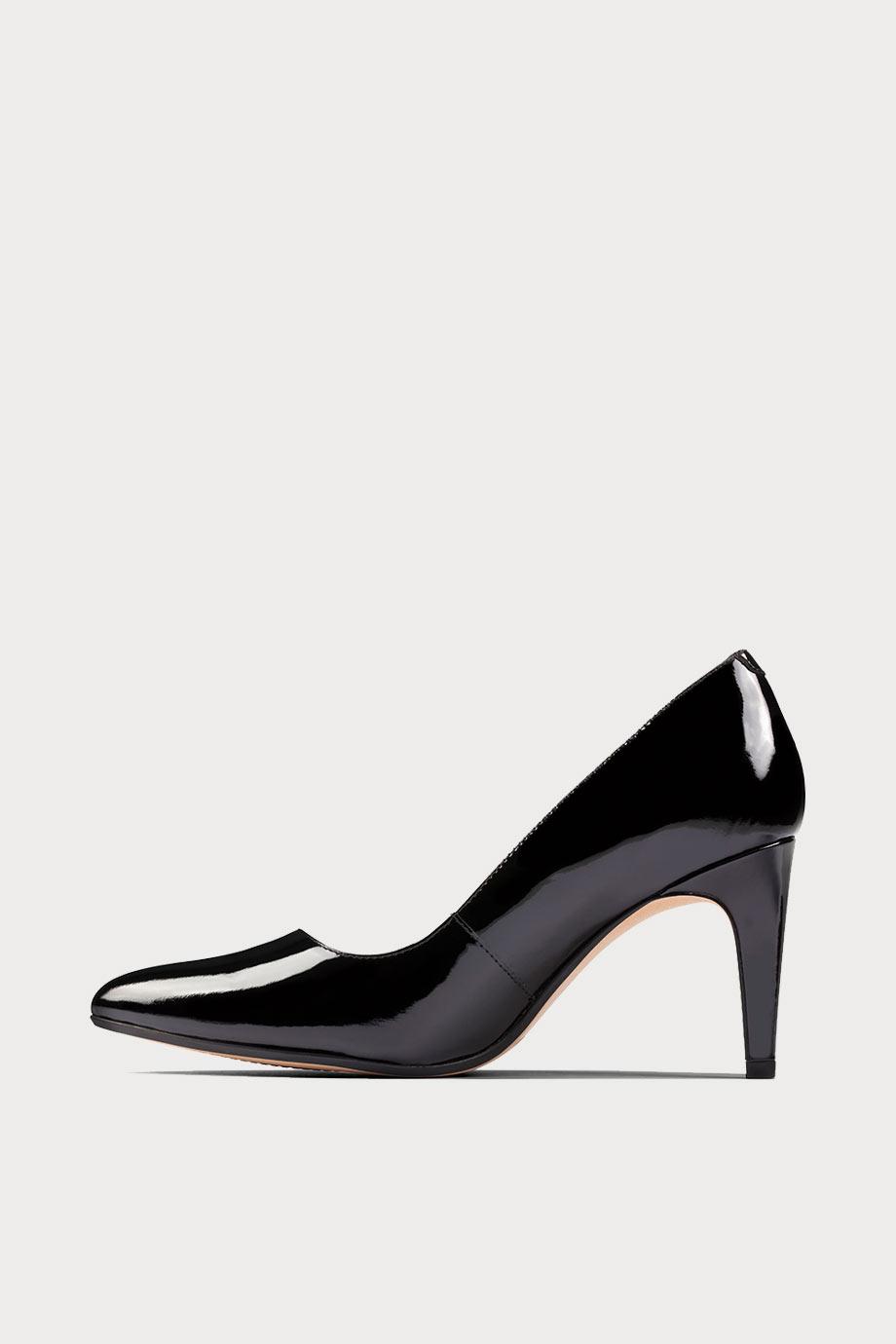 spiridoula metheniti shoes xalkida p laina rae 2 black patent clarks 5