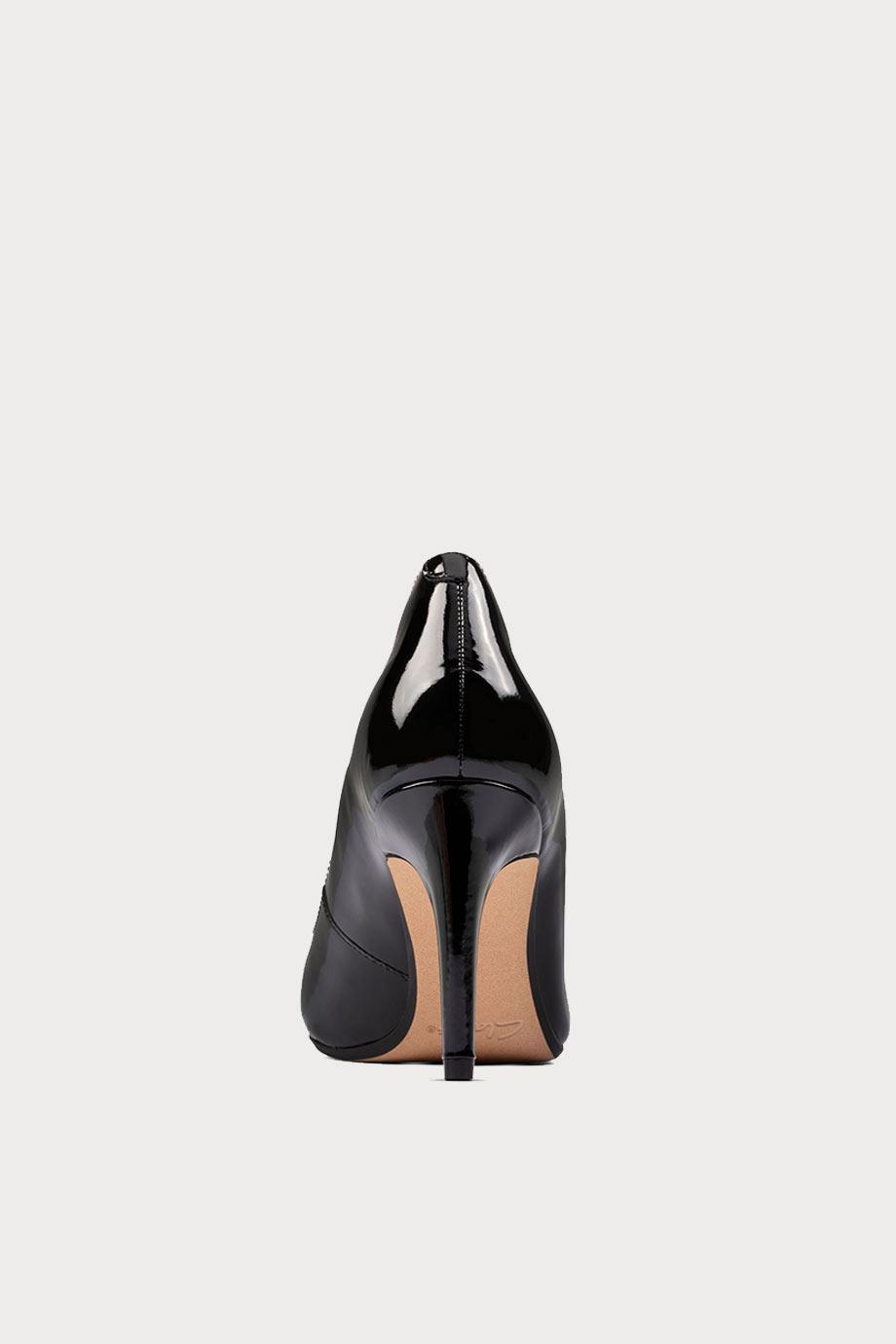 spiridoula metheniti shoes xalkida p laina rae 2 black patent clarks 6